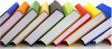 Listado de libros curso 2018/19